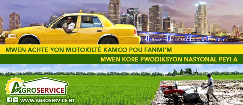 Motokiltè Kamco